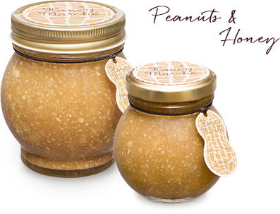 Peanuts & Honey