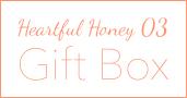 Heartful Honey 03 - Gift Box